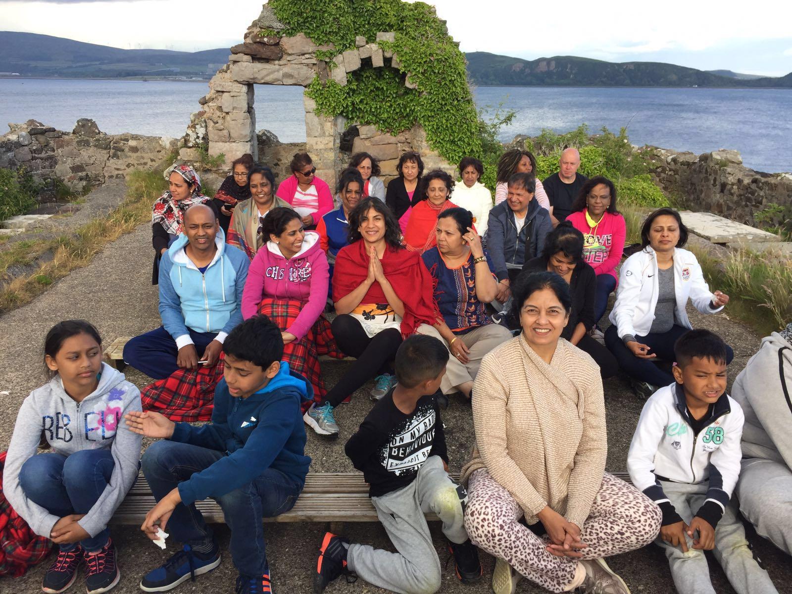 Little Cumbrae Island 2016
